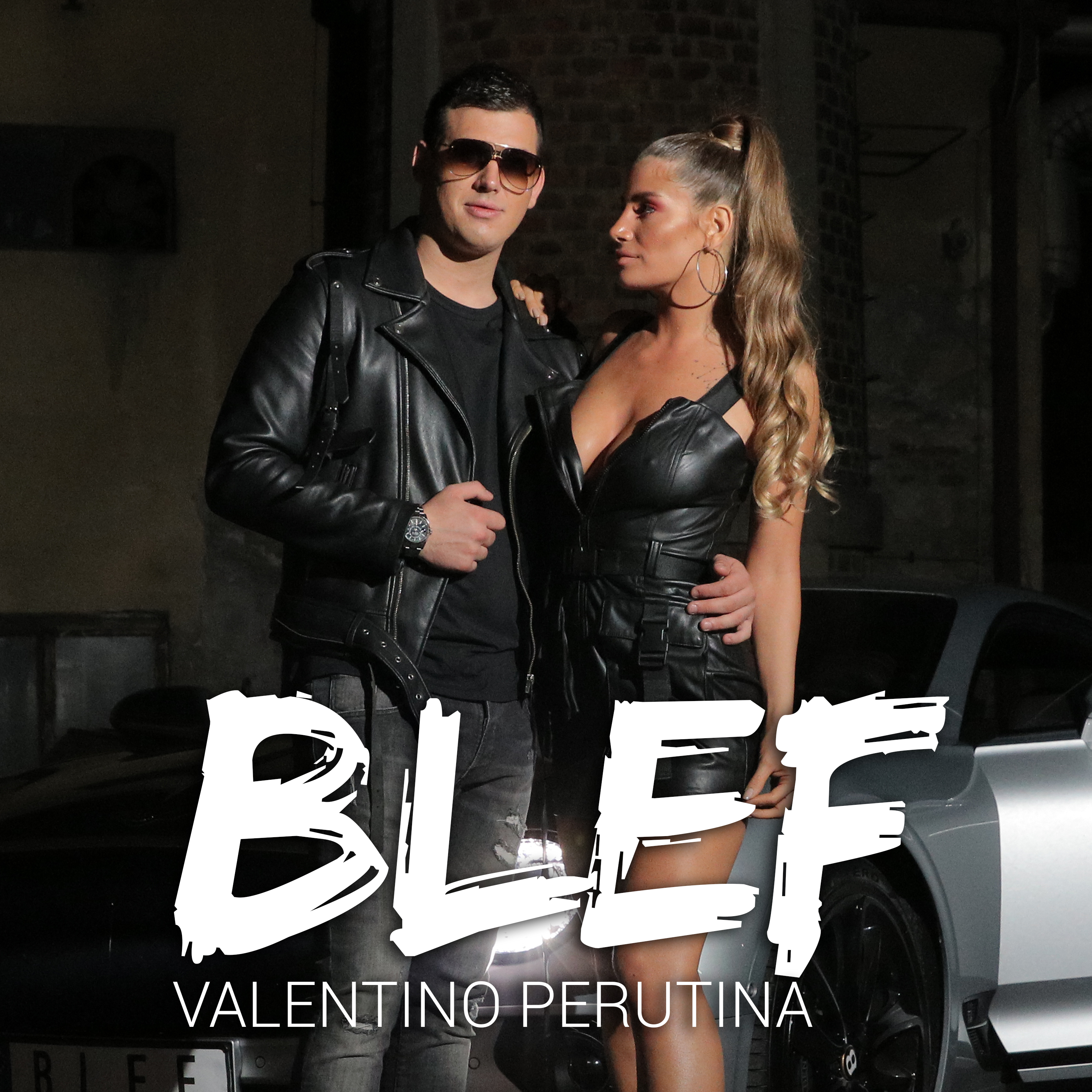 Valentino Perutina - Blef - Listen on Spotify, Deezer, YouTube, Google Play Music and Buy on Amazon, iTunes Google Play | EMDC Network