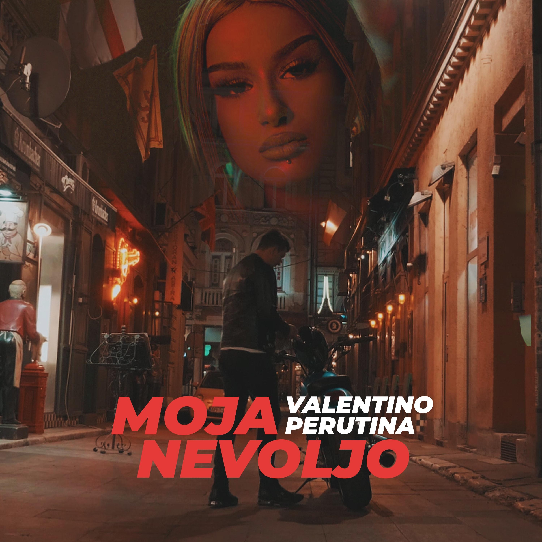 Valentino Perutina - Moja nevoljo - Listen on Spotify, Deezer, YouTube, Google Play Music and Buy on Amazon, iTunes Google Play | EMDC Network