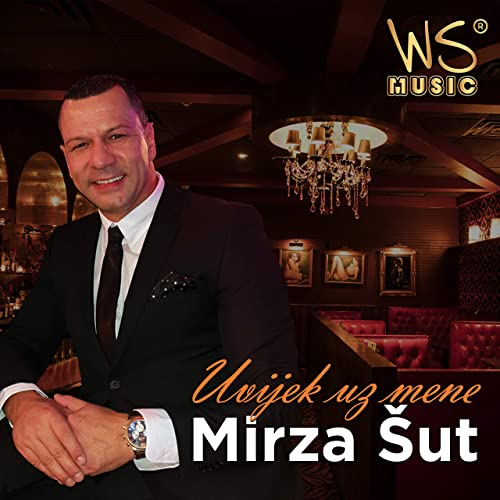Mirza Šut - Uvijek uz mene - Listen on Spotify, Deezer, YouTube, Google Play Music and Buy on Amazon, iTunes Google Play | EMDC Network