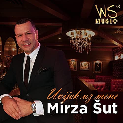 Mirza Šut - Uvijek uz mene - Listen on Spotify, Deezer, YouTube, Google Play Music and Buy on Amazon, iTunes Google Play | EMDC Network