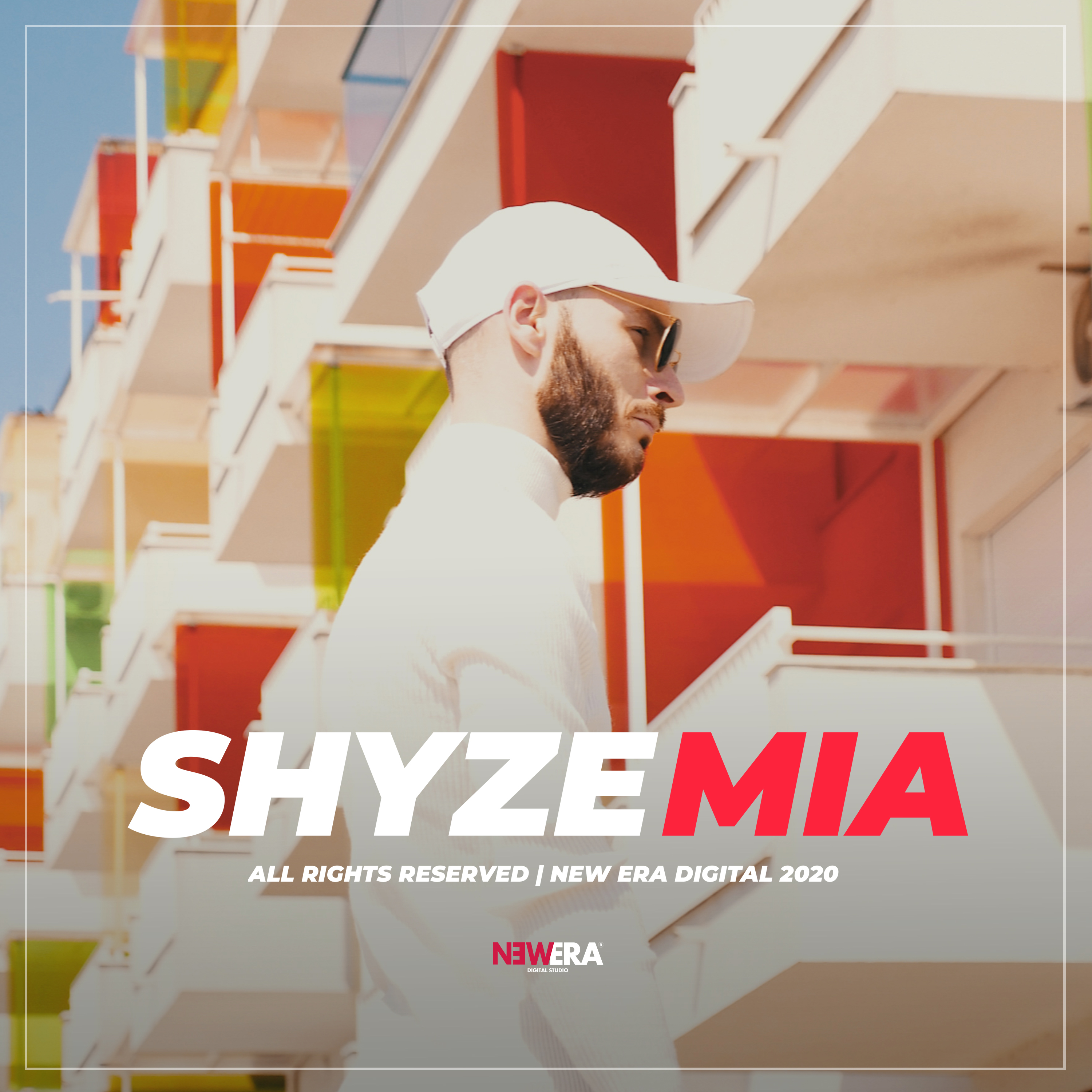Shyze - Mia - Listen on Spotify, Deezer, YouTube, Google Play Music and Buy on Amazon, iTunes Google Play | EMDC Network
