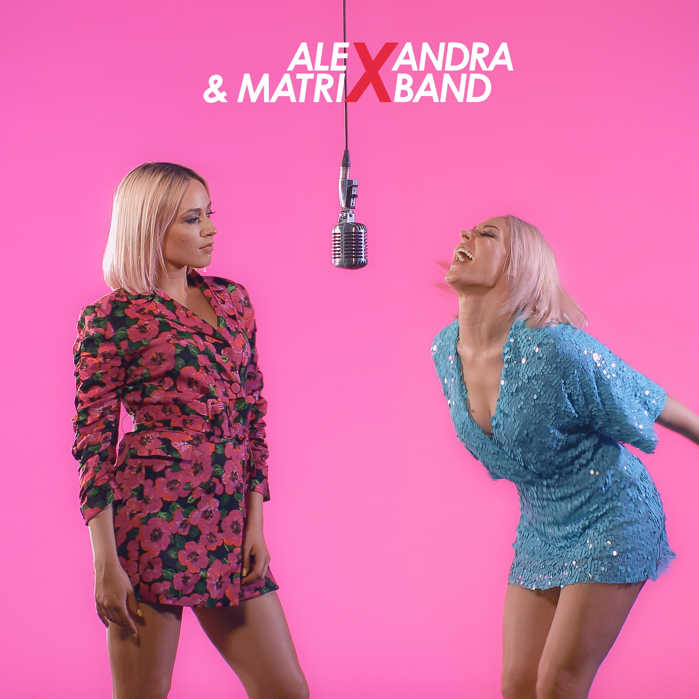Alexandra & Matrix Band - Tresi, tresi (Mashup) - Listen on Spotify, Deezer, YouTube, Google Play Music and Buy on Amazon, iTunes Google Play   EMDC Network