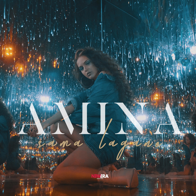 Amina Efendic - Sama Lagano - Listen on Spotify, Deezer, YouTube, Google Play Music and Buy on Amazon, iTunes Google Play   EMDC Network