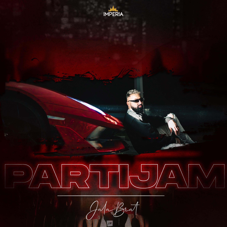 Jala Brat - Partijam - Listen on Spotify, Deezer, YouTube, Google Play Music and Buy on Amazon, iTunes Google Play | EMDC Network